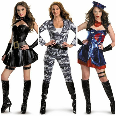 sc 1 st  PartyBell.com & GI-Joe Halloween Costumes for Kids and Adults
