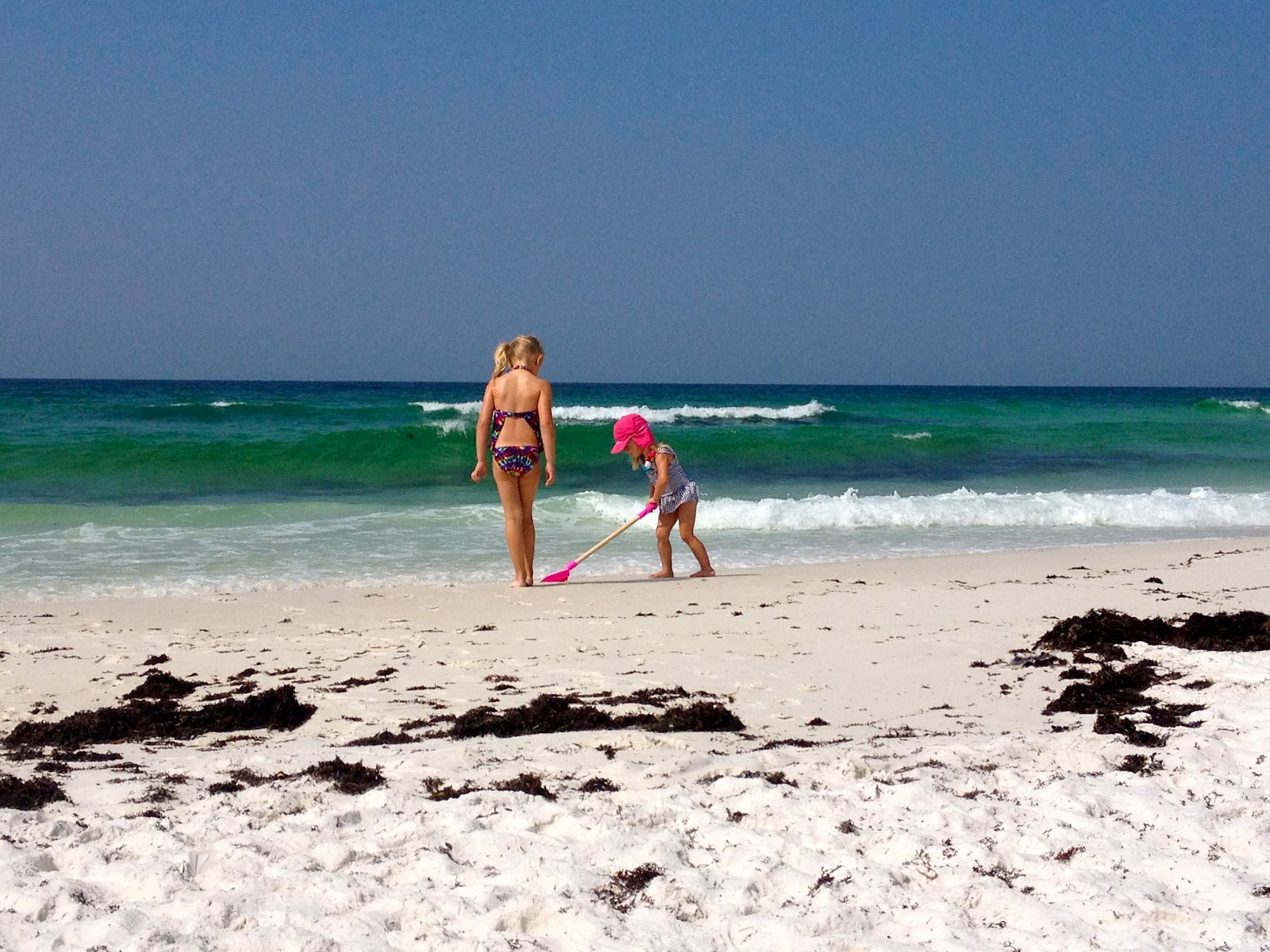 conner family: Our Trip to Destin- Summer 2012