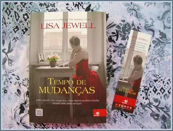 Tempo de Mudanças - Lisa Jewell