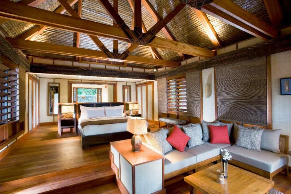 Malolo Island (Fiji) - Likuliku Lagoon Resort 5* - Hotel da Sogno
