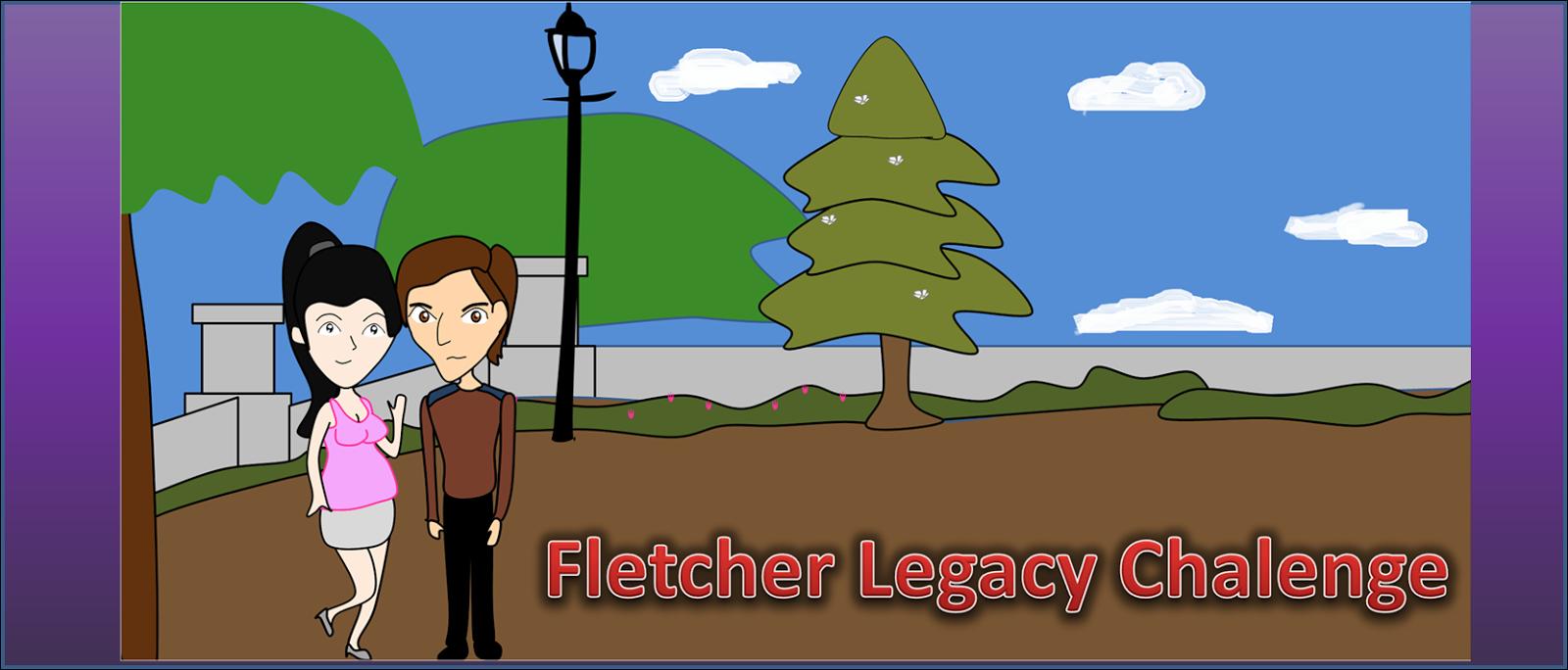 fletcher legacy generation 1 logo