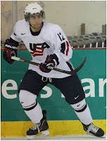 WJC: Zucker's Leadership Will Be On Display For USA
