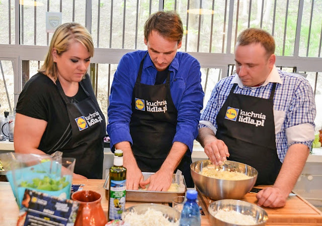 kuchnia lidla i warsztaty kulinarne