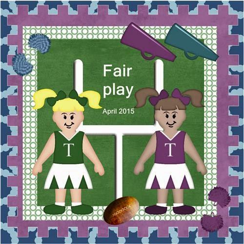 lo 1 - April 2015 - Fair play