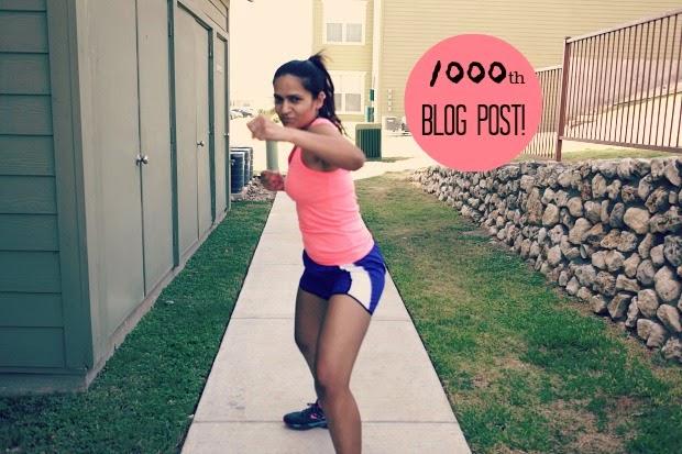 Fitness, Journey, Tanvii.com