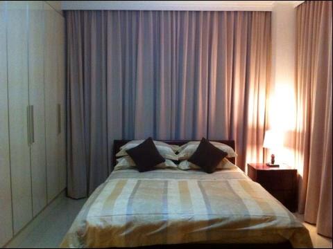 Sewa Apartemen Hampton's Park Jakarta Selatan
