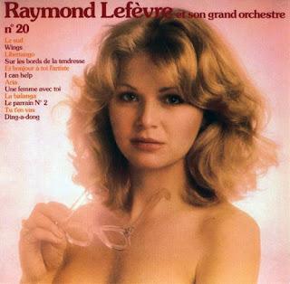 Raymond baixarcdsdemusicas.net Raymond Lefevre   No.20   1975