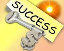 Kunci sukses berbisnis