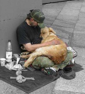 Verdadero amor...