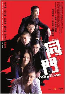 xem phim Rebellion (2009) full hd vietsub online poster