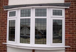 แบบหน้าต่างบ้าน