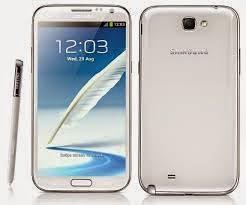 Harga dan Spesifikasi samsung Galaxy Note 2 terbaru