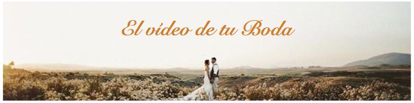 VIDEO BODAS MADRID. Videos de boda baratos en Madrid