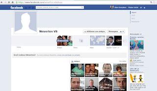 secretário de educação de Juiz de Fora 2013  quase elimina perfil de Facebook.