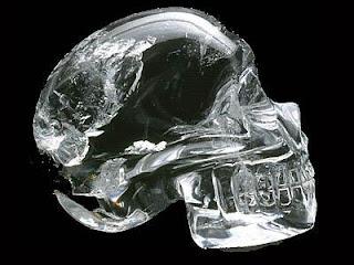 kristal kuru kafanın sırrı
