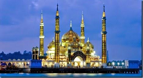 Intan Nirmala Blog's: KUMPULAN SOAL CERDAS CERMAT AGAMA ISLAM