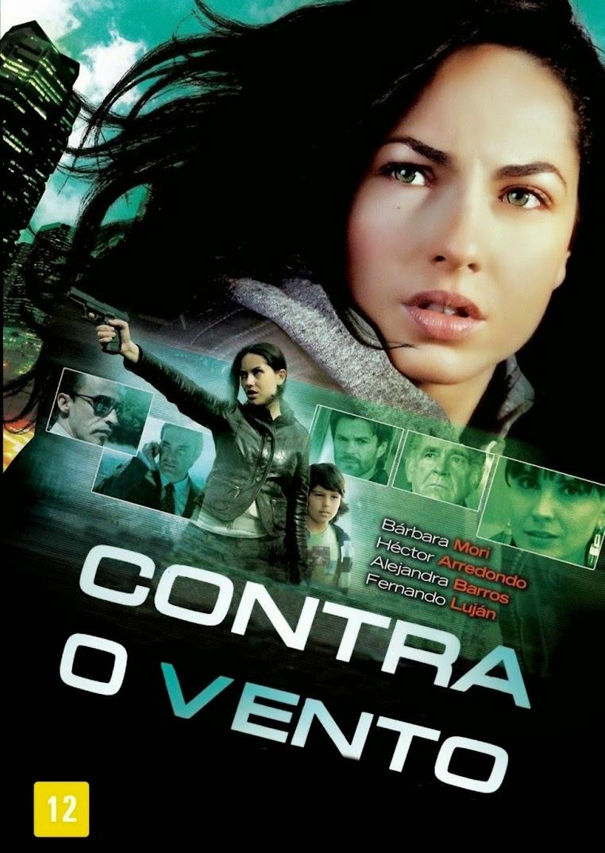 Contra o Vento – Dublado (2011)