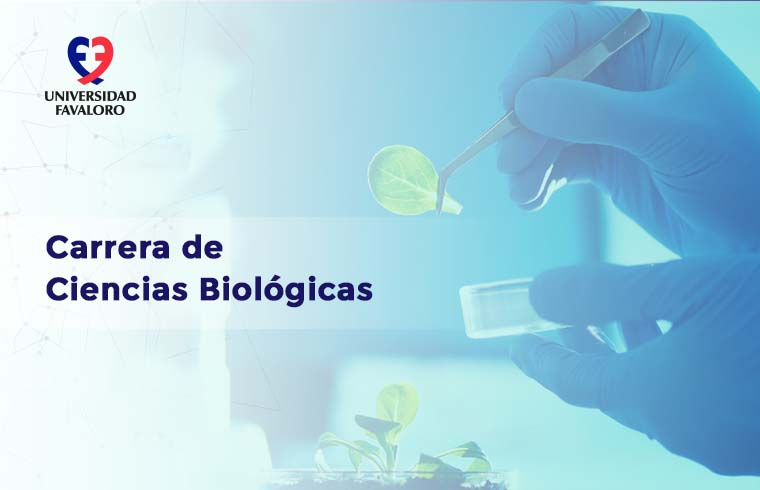 Blog de la Carrera de biologia Universidad Favaloro