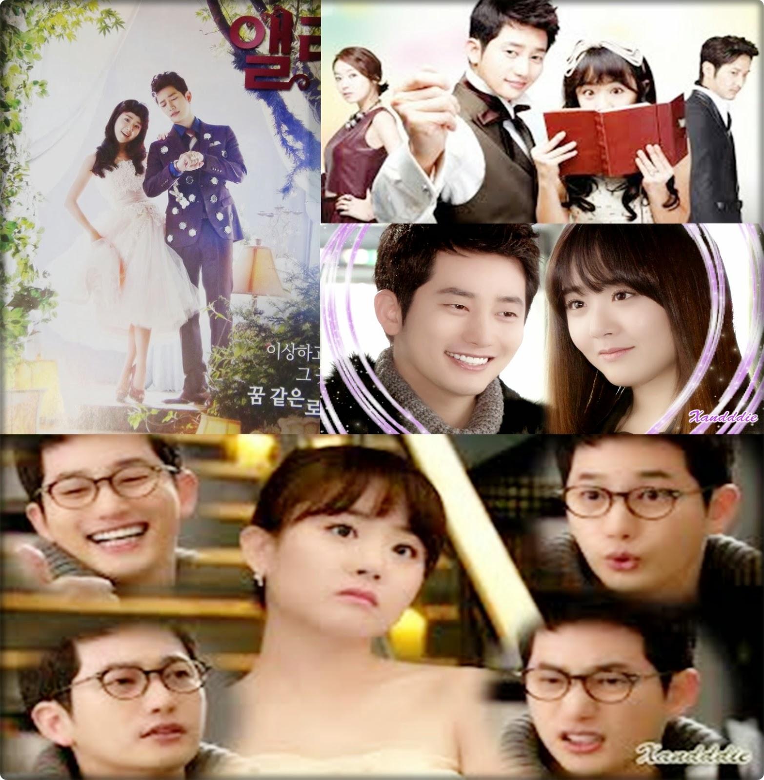 It here http www dramaload com korean drama cheongdamdong alice