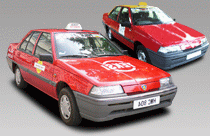 Taxi KL