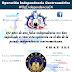 #Anonymous presenta #OpIndependenciaCA