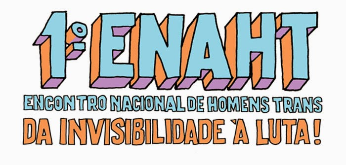 ENCONTRO NACIONAL DE HOMENS TRANS