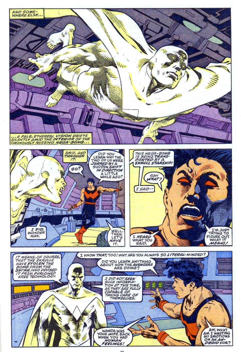 Captain America (1968) Issue #400b #346 - English 21