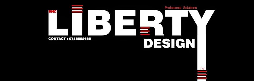LIBERTY DESIGN