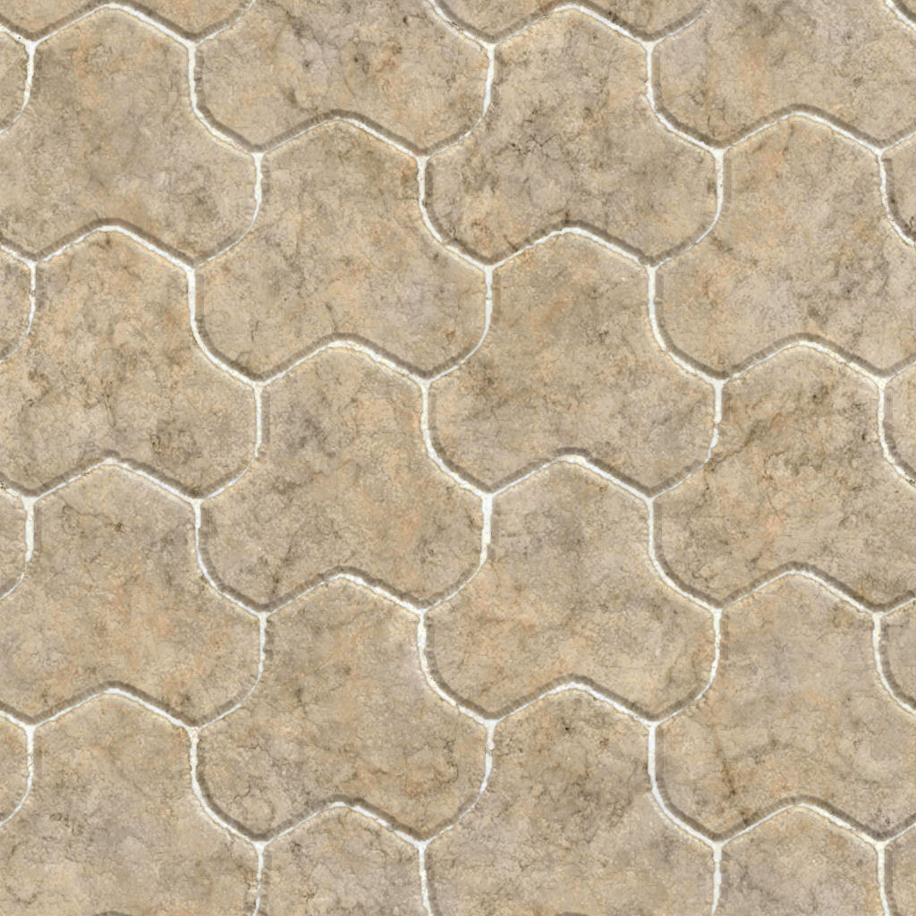 High Resolution Seamless Textures Seamless Cream Marble Floor Tile Pattern T