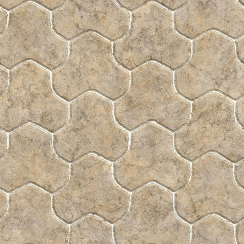 Seamless marble kitchen tiles texture title=