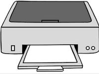 Printer driver Dell 1355cn/cwn Download