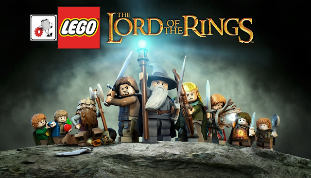 LEGO® THE LORD OF THE RINGS™ V1.05.1.440 APK MOD