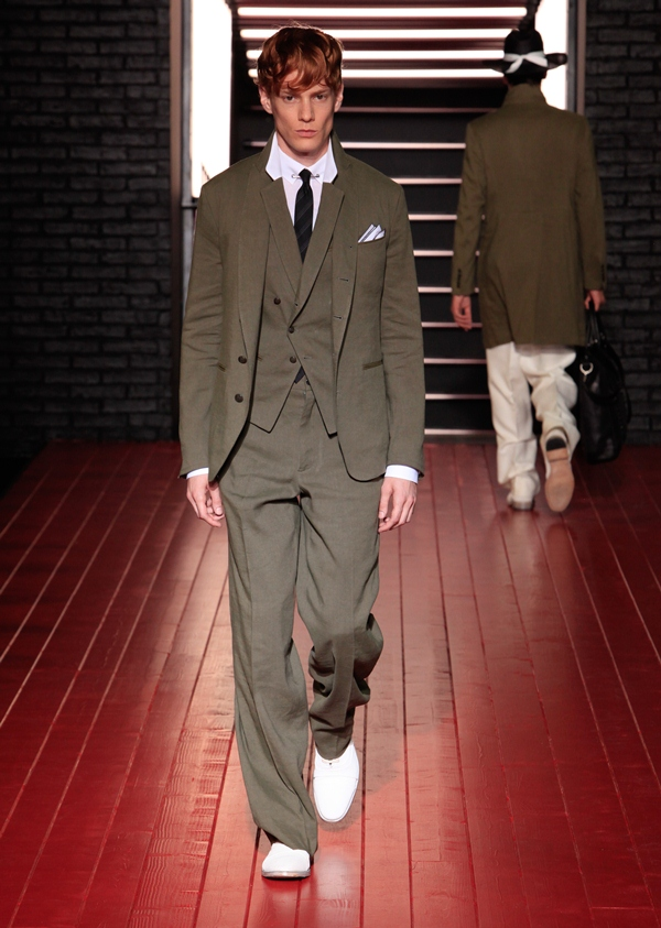 John Varvatos S/S 2013 Men Collection -5