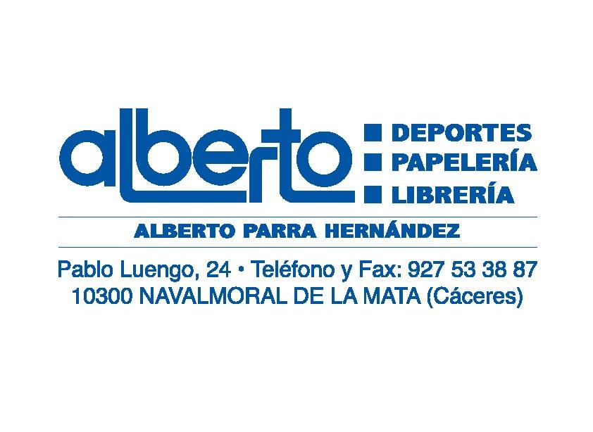 DEPORTES ALBERTO