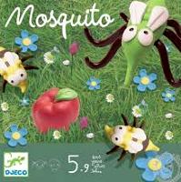 Mosquito le jeu