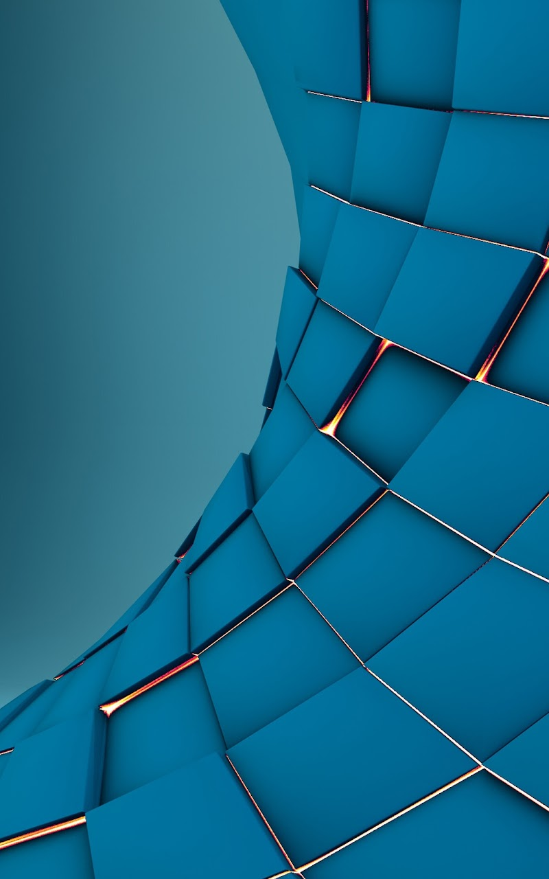Galaxy note hd wallpapers 3d squares under glow abstract render galaxy note hd wallpaper - 3d wallpaper for note 8 ...