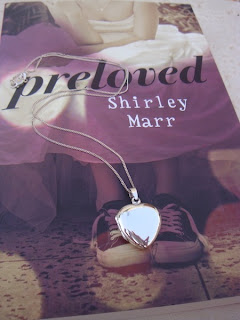 shirley marr preloved aussie ya