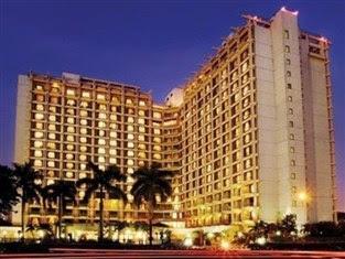 Hotel Sultan Jakarta Pusat, Bintang 5