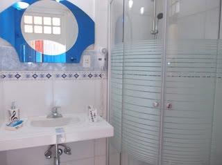 Room Nro1 Baño