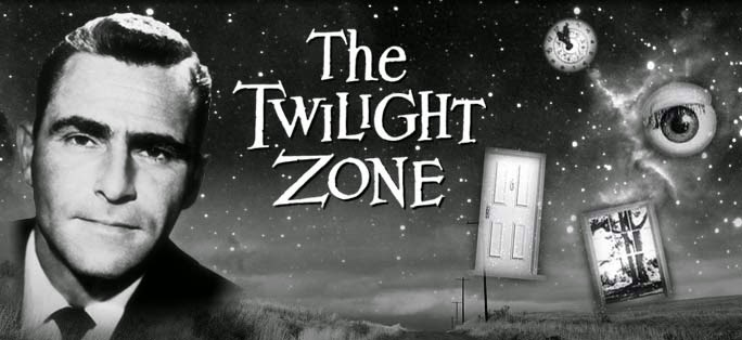 Rod Serling e The Twilight Zone | Aula particular de inglês com filmes