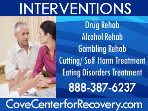 Affordable Residential Drug and Alcohol Rehab: July 2011