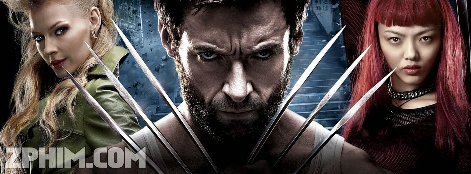 Ảnh trong phim Người Sói - The Wolverine 2