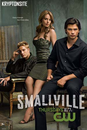 Th? Tr?n Smallville Ph?n 8 - Smallville Season 8