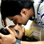 Samantha - Lip Lock with Nani in YVM
