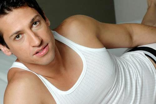 Cantante Pablo Ruiz