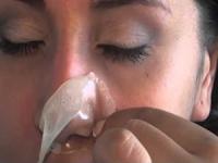 como remover pontos preto do nariz