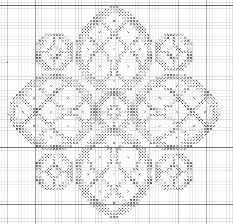 Imaginesque Cross Stitch Flower Pattern Best Cross Stitch Flower Patterns