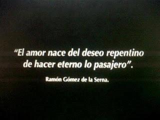 frases de Ramón Gómez de la Serna