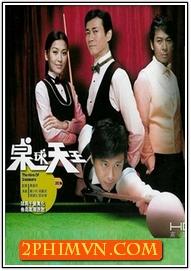 Vua Bida Snooker
