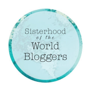 Sisterhood of the World Blogger